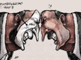 المعارضة والنظام وحها لوجه في جنيف