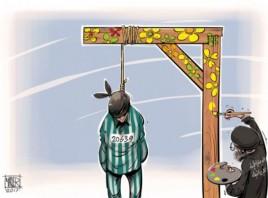 الديمقراطية الإيرانية