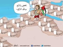 الحالة العربية  وفلسطين