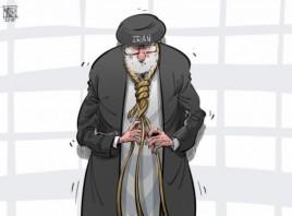 إيران تواجه مأزق العقوبات الأميركية