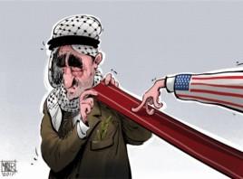 قرار ترامب بنقل السفارة