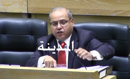 وزير العدل الأردني : عام 2016 كان اكثر فسادا من 2017 ( ارقام )
