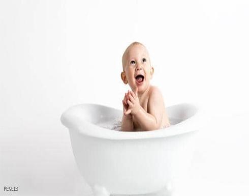 معدل الاستحمام المناسب للرضع أسبوعيا 3 مرات