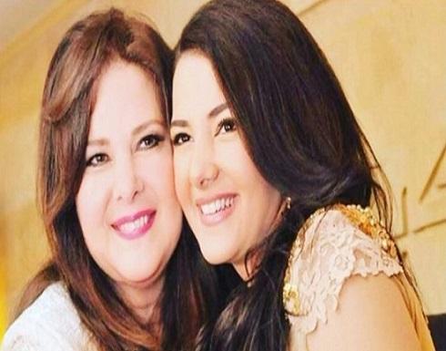 طلب ورسالة مؤثرة من دنيا سمير غانم بشأن والدتها!