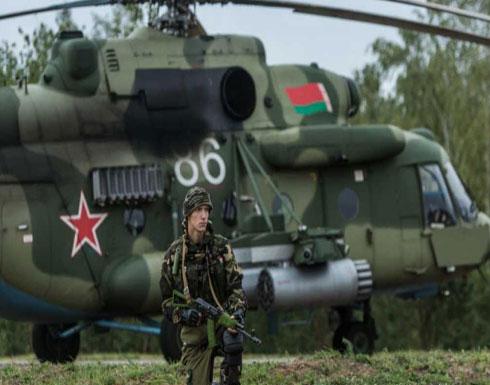 """الناتو لا يريد """"حربا باردة"""" جديدة مع روسيا"""