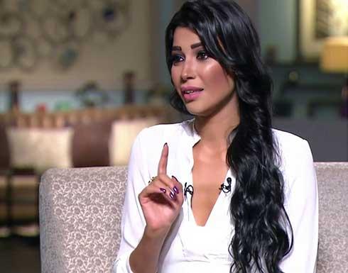"""شاهد.. أول ظهور لـ""""مها نصار"""" والمخرج حسين المنباوي بعد زواجهما"""
