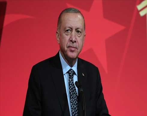 أردوغان: على واشنطن أن تحدد هل ستتحرك معنا أم مع الإرهابيين؟