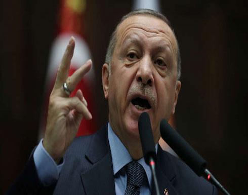 أردوغان: الراقصون مع التنظيمات الإرهابية سيندمون