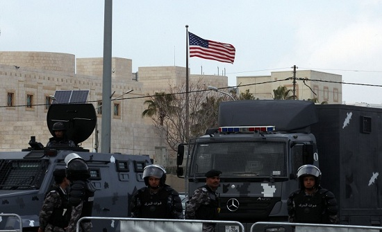 واشنطن تؤكد التزامها بأمن واستقرار الأردن - فيديو