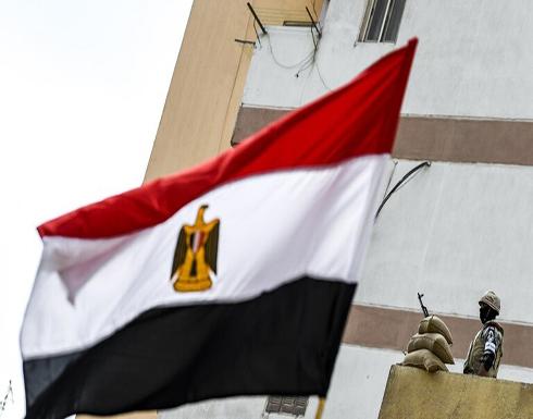 """قتيل و3 جرحى جراء تفجير تبناه """"داعش"""" في سيناء المصرية"""