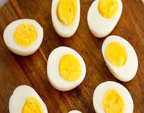 البيض يقوي النظر!