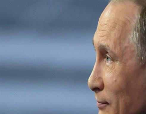 """بوتين عن """"التدخل"""" بالانتخابات الأمريكية: ألا يبدو الأمر لك سخيفاً؟"""