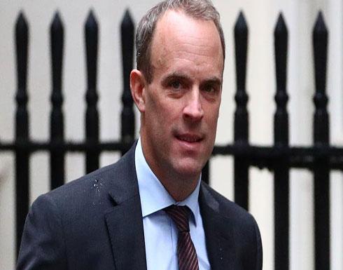 لندن: قلقون من اتجاه إسرائيل لضم أجزاء من الضفة الغربية