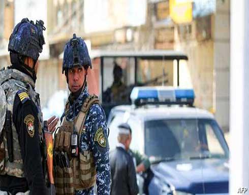 قتيلان وجرحى من الشرطة العراقية بهجوم في صلاح الدين