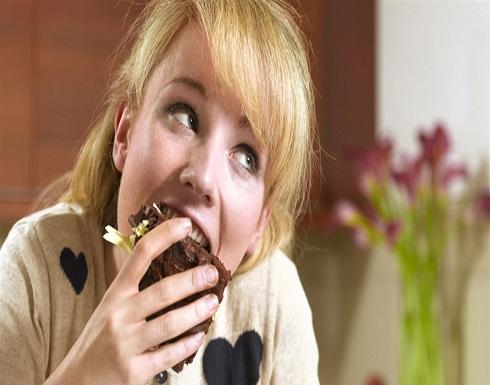 فطور الشوكولاته  يساعد على خسارة الوزن