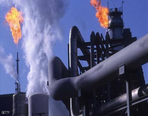 توتر الشرق الأوسط يرفع أسعار النفط