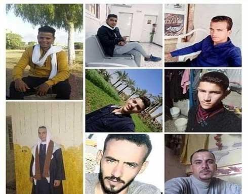 خطف 35 مصرياً في ليبيا.. وتسجيل صوتي يكشف