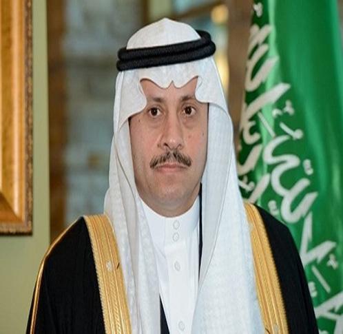 السديري سفيرا للسعودية في الأردن
