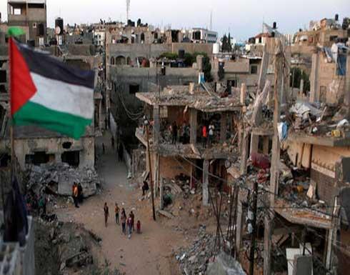 منسقة أممية تدعو إسرائيل لرفع الإغلاقات عن قطاع غزة
