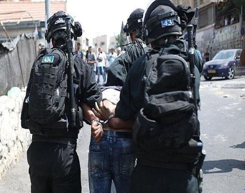 الشرطة الإسرائيلية: وفاة عامل فلسطيني خلال مطاردته