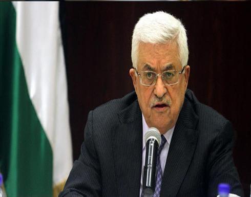 حماس: عباس يمتلك شارة البدء في تطبيق المصالحة