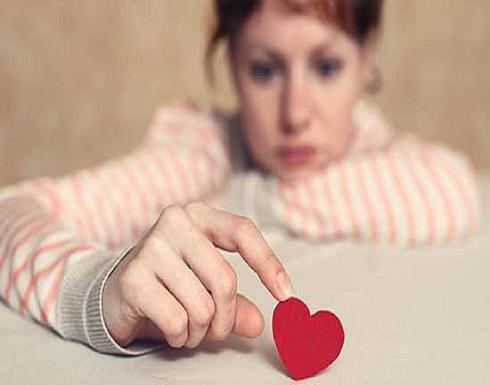 ما حكم حب المرأة لشخص غير زوجها