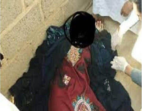 هزت الجزائر.. شرطي يقتل زوجته ووالديها