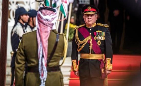 بالفيديو: خطاب الملك عبد الله الثاني في مجلس الأمة