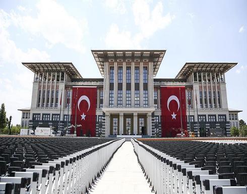 قادة الدول يتوافدون الى تركيا لحضور مراسم تنصيب أردوغان