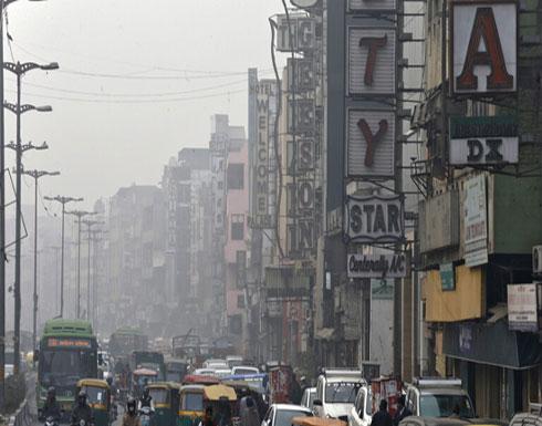 الهند.. حريق في مستشفى لمرضى كورونا وإجلاء 23 مريضا