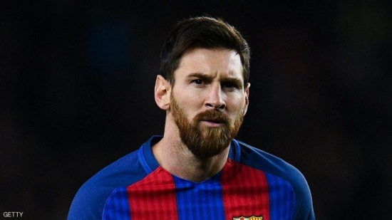 برشلونة يقيل أحد مسؤوليه بعد تعليقات ضد ميسي