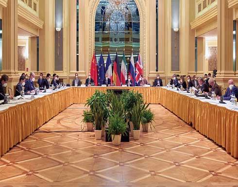 ألمانيا: هناك إرادة لتحقيق تقدم في محادثات فيينا النووية