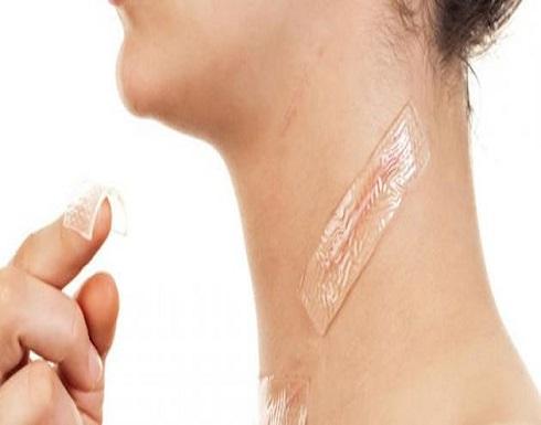 طريقة علاج الجروح من دون أن تترك أثراً على البشرة