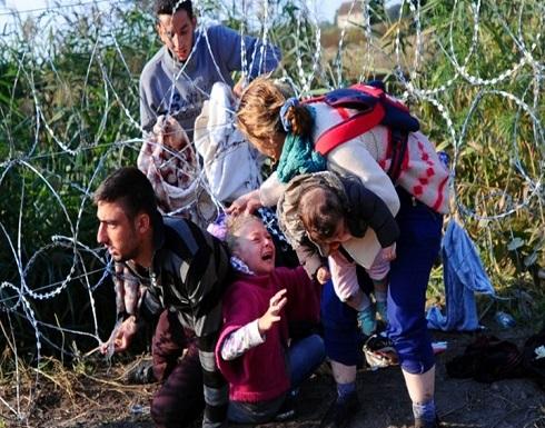 """""""رايتس ووتش"""": مهاجرون يتعرضون لإذلال يومي شمال فرنسا"""