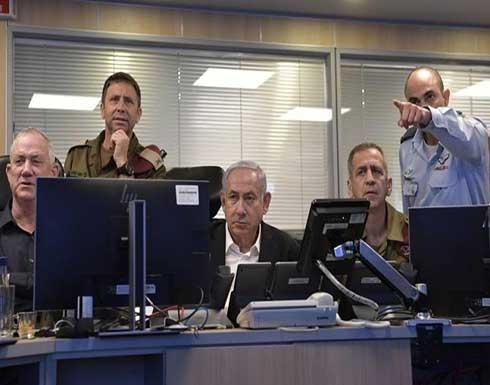 """طيار إسرائيلي سابق: """"جيشنا منظمة إرهابية وقادته مجرمو حرب"""""""