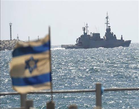 """""""البحرية الإسرائيلية"""" تعتقل 4 صيادين قبالة شواطئ غزة"""