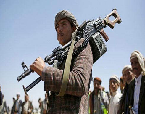 """سفير اليمن بفرنسا: """"الحوثي"""" تريد استمرار الحرب لأطول فترة"""