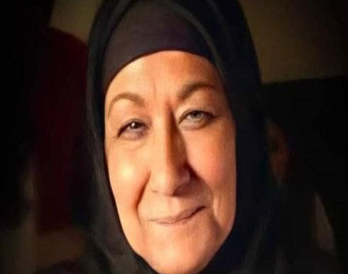 بالفيديو ..آخر ظهور فني للممثلة المصرية الراحلة أحلام الجريتلي