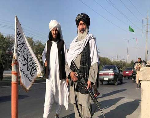 """""""طالبان"""" تحظر نقل الدولار والتحف خارج أفغانستان"""