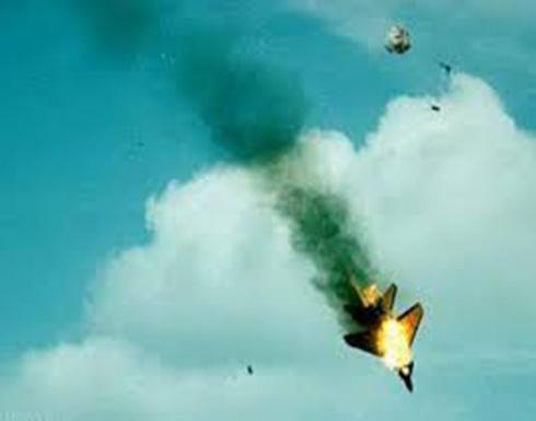 التحالف الدولي يسقط طائرة حربية للنظام بريف الرقة