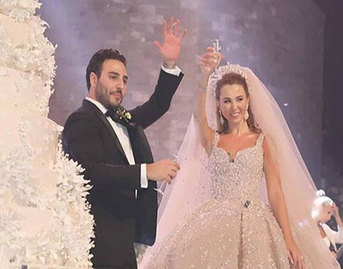 بالفيديو : حفل زفاف بين مسيحي ومسلمة يشغل روّاد مواقع التواصل الاجتماعي