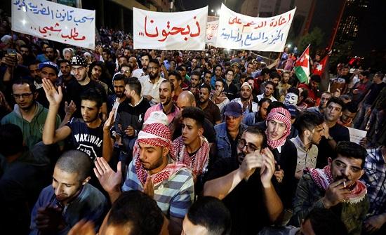 مسؤولون: الأردن يعلق آمالا على حزمة مساعدات خليجية