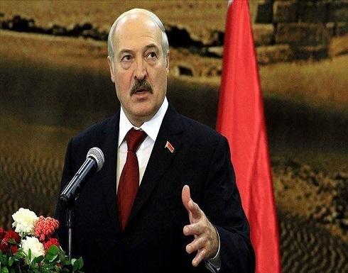 بيلاروسيا: نعتزم شراء أسلحة من موسكو بأكثر من مليار دولار