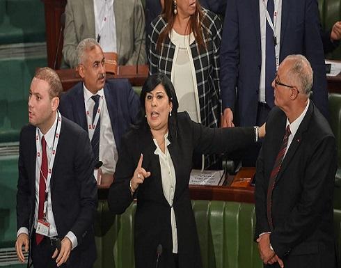 عبير موسي: الغنوشي خطط لأخونة تونس وبرلمانها