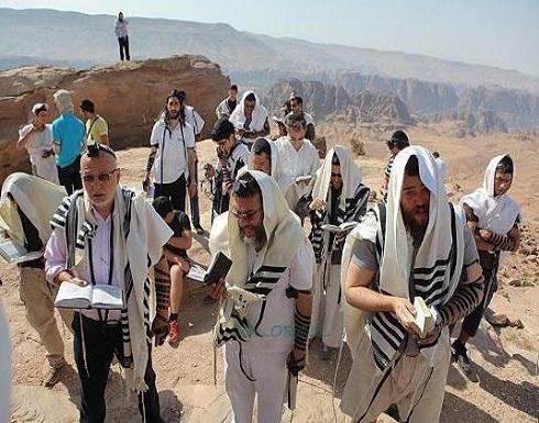 اليهود: إغلاق قبر النبي هارون مخالف للتعليمات