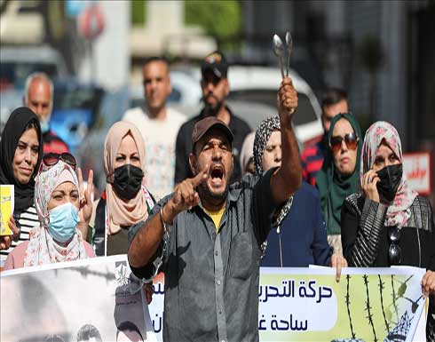 وقفات وفعاليات بالضفة دعما للأسرى في السجون الإسرائيلية