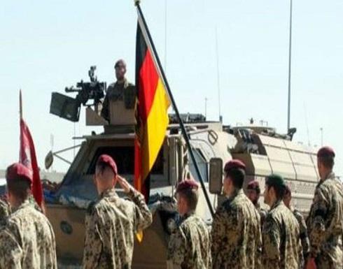 الجيش الألماني يستأنف تدريب قوات عراقية في شمال العراق