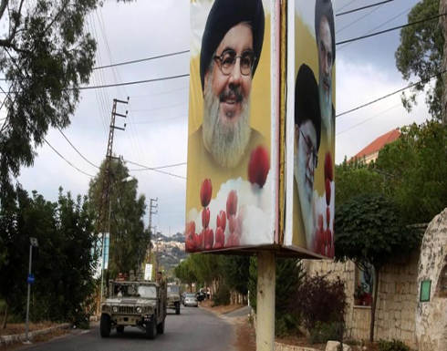 مسؤول استخباراتي إسرائيلي: إيران ليست تهديدا وجوديا علينا.. وصورة نصر الله تراجعت في لبنان