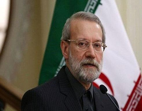 الصراعات الداخلية بإيران تفتح ملف فساد عائلة لاريجاني