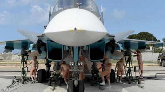 روسيا لن تقلص صواريخها ودفاعها الجوي بسوريا